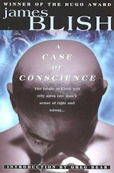 Case of Conscience 2000 cover