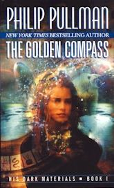 Golden Compass book cover
