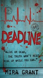 USA cover of Deadline
