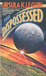 Dispossessed 1980s cover