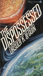 Dispossessed 1970s cover