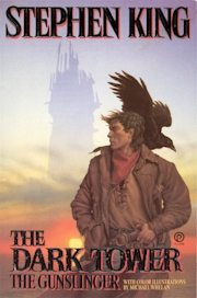 Gunslinger Dark Tower cover
