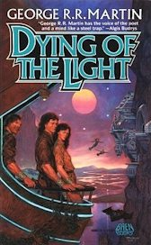 Dying of the Light 1990 Baen cover