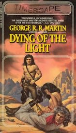 Dying of the Light 1982 paperback cover