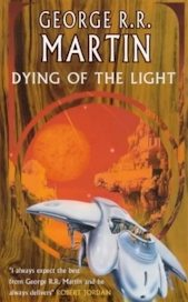 Dying of the Light 2000 UK cover