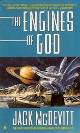 The Engines of God hardcover