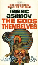 Gods Themselves old cover