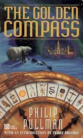 The Golden Compass paperback cover