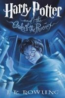 cover Order of the Phoenix