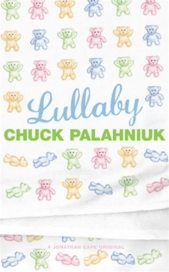 Lullaby UK cover