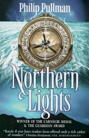 Northern Lights UK book cover