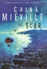 The Scar UK cover