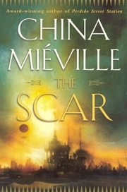 The Scar USA cover