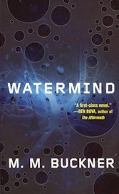 Watermind paperback cover